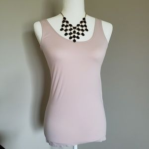 The Limited,  women's,  large, pink camisole